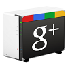 Google Plus Community Icon