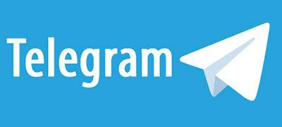 Telegram Logo