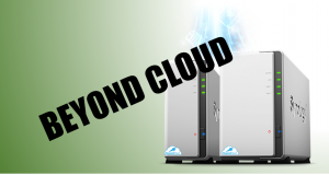 Beyond Cloud