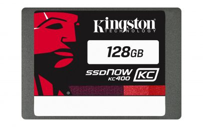 Kingston SSDNOW KC 128GB
